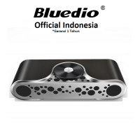 Bluedio TS-3 Turbine Wireless Bluetooth V4.2 Speaker with 59mm Subwoofer with Micro SD Card Slot