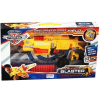 [BEST ITEM] MAINAN PISTOL PELURU BUSA NERF GUN SUPER BLASTER FIELD ARM