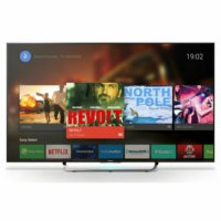 Sony 55' Android Led Tv 4K 55X800c
