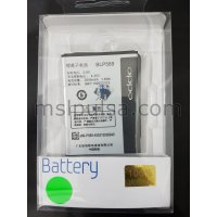 Baterai Oppo Mirror 3 / Joy 3 BLP589 Original 100%
