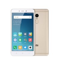 Xiaomi Redmi Note 4 3/64 Gold Garansi Distributor
