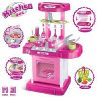 DISKON MAINAN MASAK MASAKAN / KITCHEN SET