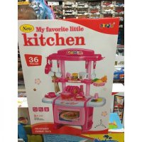 HOT SALE MAINAN MASAK MASAKAN / KITCHEN SET