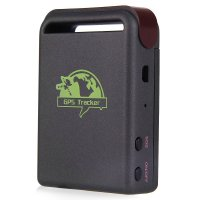Global Smallest GPS Tracking Device GSM/GPRS/GPS Tracker - TK102B