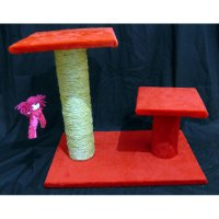 Mainan Kucing / Hermy Cat Scratcher H03