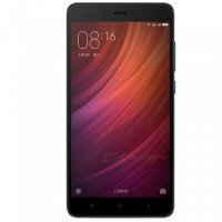 Xiaomi Redmi Note 4 - Snapdragon - 32GB - Black