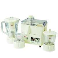 Oxone - OX 867 4in1 Juicer & Blender