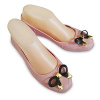 Sepatu Jelly Pita Flat - Jelly Shoes Flat | Ribbon Shoes