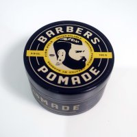 MURRAYS / Barbers Pomade Firm Hold Water Based Free Sisir