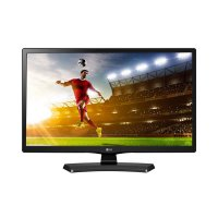 LG TV LED 24 inch 24MT48