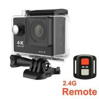 SportCam WIFI 4K Ultra HD + remote kamera / kamera action wifi dan remote / action camera / kamera hd wifi