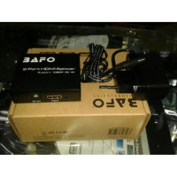 Bafo Hdmi Splitter 2 Port
