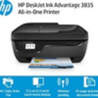 PRINTER HP 3835 ALL IN ONE