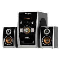Hot! Polytron Multimedia Speaker Aktif Pma9501 Pma-9501 + Bluetooth - |QQI:2144