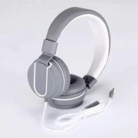 Unique Sport Beat Headphone Headset Over Ear BT-008 with Microphone V2