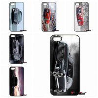 [globalbuy] For Apple iPhone 4 4S 5 5C SE 6 6S 7 Plus 4.7 5.5 iPod Touch 4 5 6 Luxury Audi/3767498