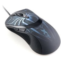 A4Tech X7 XL-747H Mouse Gaming with Macro Setting