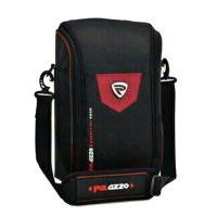 Palazzo Backpack 2in1 Ransel Softcase Laptop Max 13 Inch - Unik