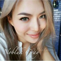 Softlens NOBLUK by Dreamcolor