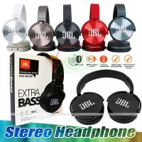 Headphone Bluetooth JBL Everest XB650BT EXTRABASS Wireless Stereo