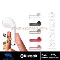 Wireless Headset Bluetooth HBQ Iphone I7 Samsung Oppo Xiaomi Earphone