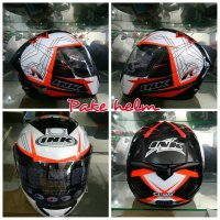HELM INK CL MAX #3 RD