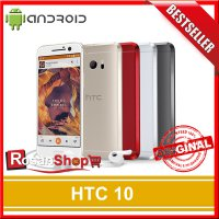HTC 10 RAM 4GB ROM 32GB / HTC M10 Ram 4gb Rom 32gb Original Garansi 1Th