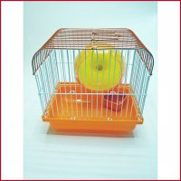 (Best Seller) Kandang Hamster / Tupai / Sugar Glider / Bajing / Flying Squirel 01