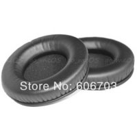 [globalbuy] Protein Ear pads earpads cushion replacement parts for Pioneer HDJ1000 HDJ2000/1579667