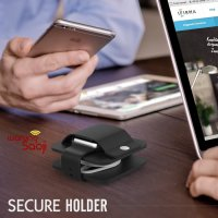 Promo Silicon Protective Charging Dock for Apple Watch 38 42 Murah