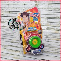 SALE Yoyo Auldey Blazing Teens 3 - Jerry Bipolar Hijau / Green