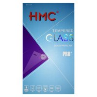 HMC Infinix Note 4 / X572 Tempered Glass - 2.5D Real Glass & Real Tempered Screen Protector