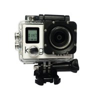 Kogan Action Camera 4K NV UltraHD - 16MP WIFI