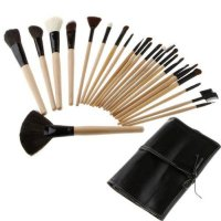 Kuas Bobbi Brown Isi 24 / Bobi BOBBY BOBY Brown MAKE UP Brush 24 Pcs