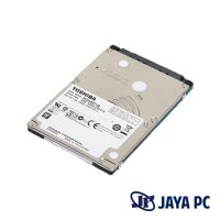 HDD Internal Notebook Toshiba 1TB 2.5' SATA 5400 RPM