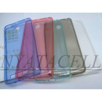 Case Ultrathin Xiaomi Redmi 3 Pro 3S Prime /Softcase/Silikon/Soft