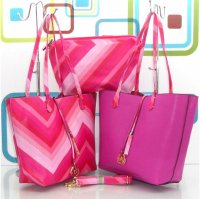DJ Fashion The Elegant Woman Bag / Two Side Mode / One Set