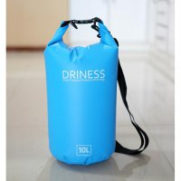 Driness Dry Tube 10 Liter Dry Bag Waterproof Anti Air