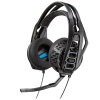 Plantronics Gaming Headset RIG 500 E