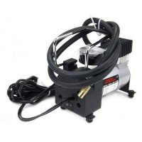 #Aksesoris Mobil Kompresor Angin / Mini Heavy Duty Air Compressor with Real 100 PSI