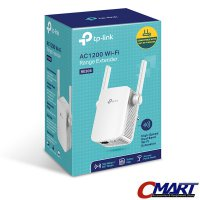 TP-Link RE305 : TPLink Dual Band WiFi Wireless Range Extender Expander