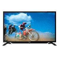 Sharp 32' Led Aquos Tv - Lc-32le180i