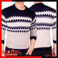 Sweater Rajut Tribal SWE 1044