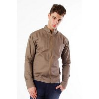 DSC Simple Jacket Beige / Krem (SKU - 13D)