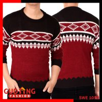 Sweater Rajut Tribal SWE 1055