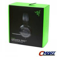 Razer Kraken Pro V2 Analog Gaming Headset BLACK - RZ04-02050100