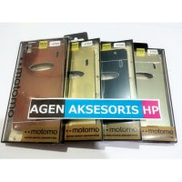 Motomo Mirror Case Lenovo A7000 A7000+ Plus Hard Case Metal