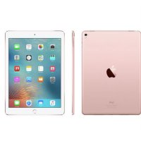 iPad Pro Mini 9.7' Wifi Celluler 128GB Garansi Apple 1 Tahun RoseGold dan Grey