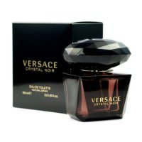 Versace Crystal Noir For Women EDT 90ml