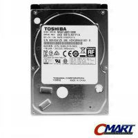 TOSHIBA HDD 1TB 2.5' HD HDD Hardisk Harddisk Internal Notebook